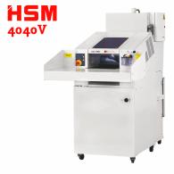 Niszczarka HSM 4040V