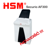 Niszczarka HSM Securio AF300