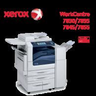 Xerox 7830 7835 7845 7855