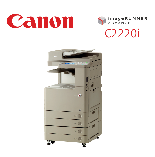 Kserokopiarka CANON IRA C2220i