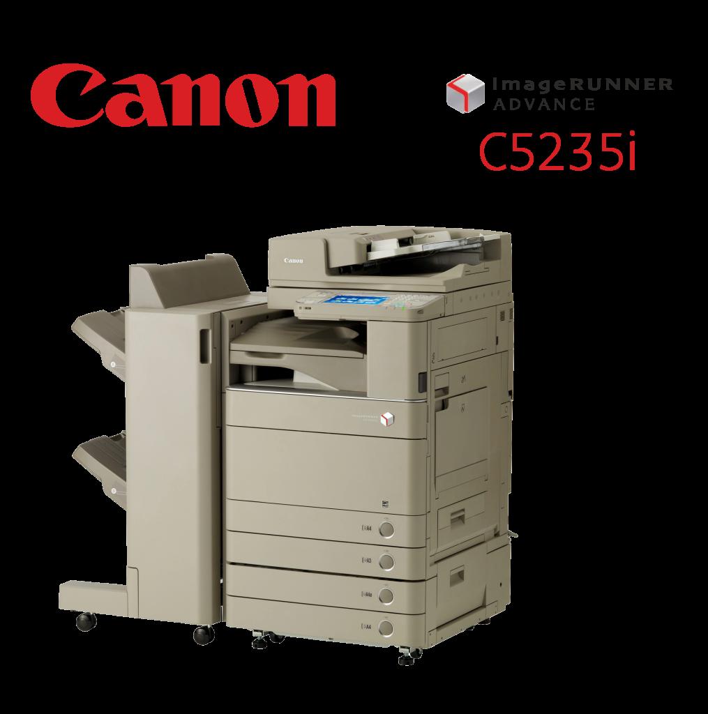 CANON IRA C5235i