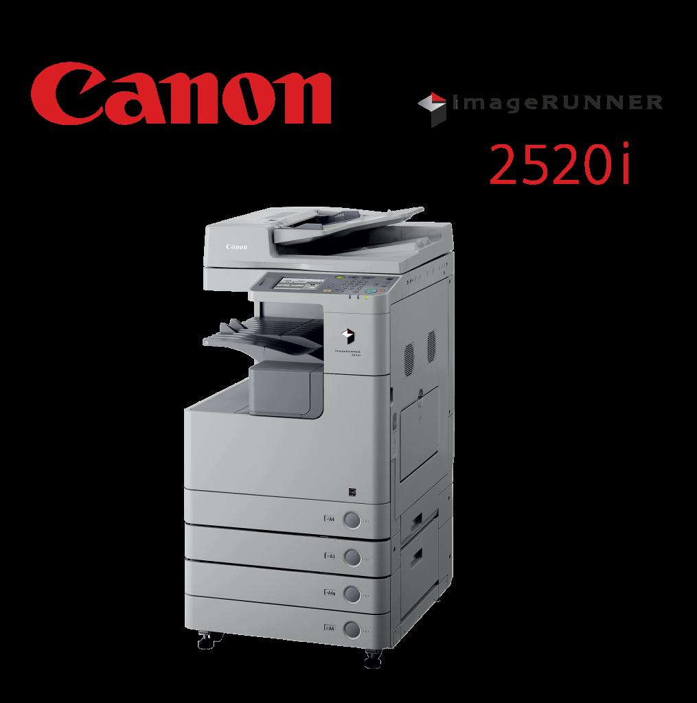 Canon IR 2520i