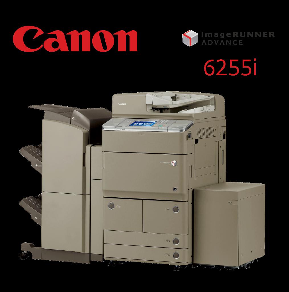 Canon 6255i