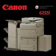 Kserokopiarka Canon 6255i
