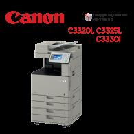 Kserokopiarka CANON IRA C3320i C3325i C3330i