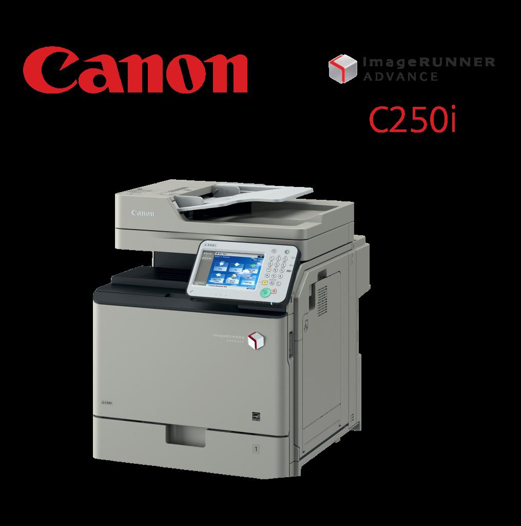 CANON IRA C250i