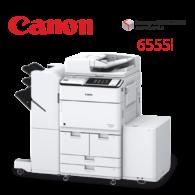 Canon iRA 6555i