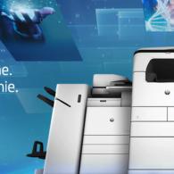 urządzenia wielofunkcyjne HP Color LaserJet A3