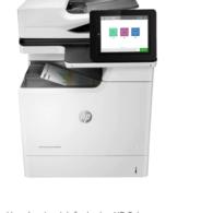 Urządzenie wielofunkcyjne HP Color LaserJet Enterprise 681